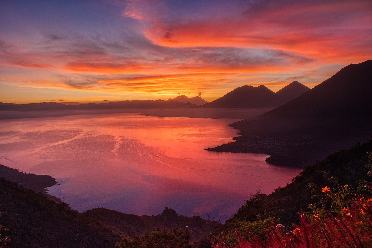 Eight places you can explore while in Guatemala